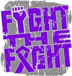 Fight The Fight Pancreatic Cancer Shirts