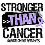 General Cancer  - Stronger than Cancer Shirts