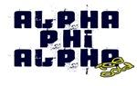AlphaPhiAlpha