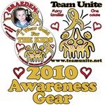 2010 Awareness Gear