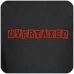 Overtaxed