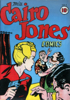 Miss Cairo Jones