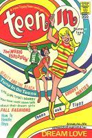 Tippy's Teen-In