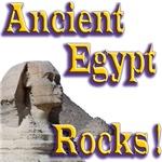 Giza Rocks!