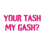 Your tash