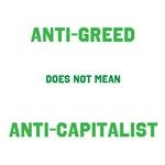 Anti-Greed