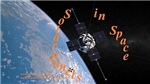 Sunisthefuture-Solar Panels in Space