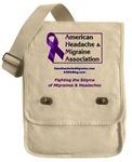 AHMA Logo Bags & Cases