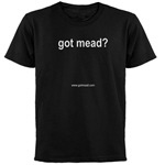 Just 'Got Mead?'