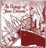 Voyage Dreams