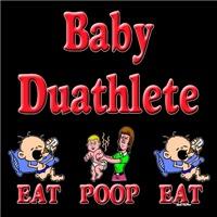 Baby Duathlete 2