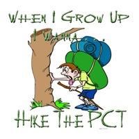 Hike PCT 2