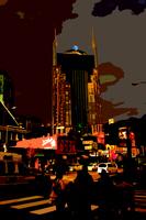 Batman Building, Nashville (2)
