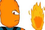 Windfire the Flamium