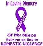 In memory/Niece