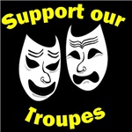 Support Our Troupes