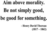 Henry David Thoreau 23