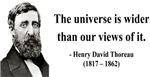 Henry David Thoreau 31