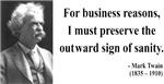Mark Twain 26