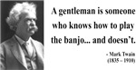 Mark Twain 36