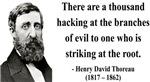 Henry David Thoreau 34