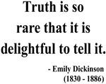 Emily Dickinson 19