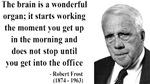 Robert Frost Quote 7