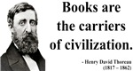 Henry David Thoreau 35