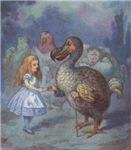 Alice meets Dodo