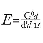 E = God did it