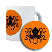 InJewCon Octopus