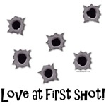 Love at First Shot