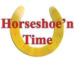 Horseshoe'n Time Logo Merchandise