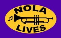 NOLA LIVES!