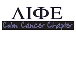 Survivor Society, Colon Cancer Chapter