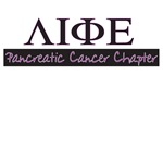 Survivor Society, Pancreatic Cancer Chapter