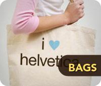 Graphic Design Tote Bags