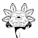 Deerhead 2