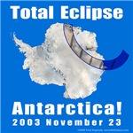 2003 Total Solar Eclipse