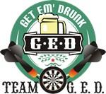 Team G.E.D.