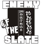 Enemy Of The Slate