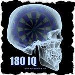 180 IQ