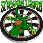 Screaming Lizards