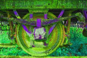 Green Wheels