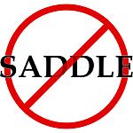 No Saddle