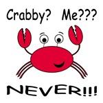 Crabby?...