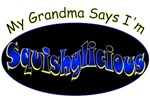 Squishy Grandma