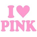 I Love (heart) TShirt