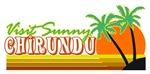 Chirundu Retro