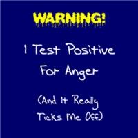 Test For Anger